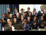 3. Ария Хозе (П.Г.Верни вариации в стиле свинг на темы оперы Ж. Бизе