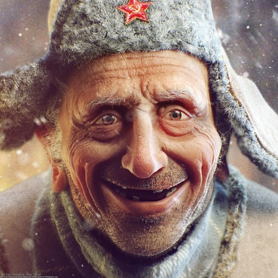 Максим Голуб
