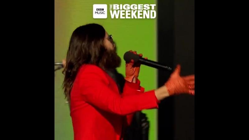 27.05.2018 | Biggest Weekend | Суонси, Великобритания
