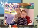 Бабахан Даниел Серікұлын 4-жасқа толған туған күнімен құттықтаймыз!