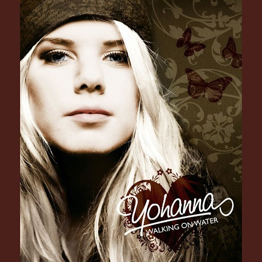 Yohanna альбом Walking On Water