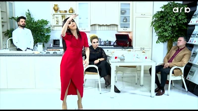 Vefa Sherifova - Ona Deyin (2017)_(VIDEOARACI.ORG)