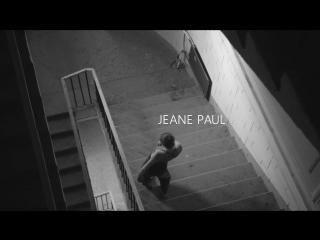 Polina Tiabut(Jeane Paul)