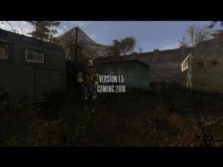 Call of Chernobyl 1.5 Teaser