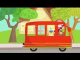 Good Bye Friends _ Good Bye Song for Kids _ Maple Leaf Learning and The Singing