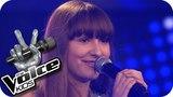 Hindi Zahra - Beautiful Tango (Dana) The Voice Kids 2013 Blind Auditions SAT.1