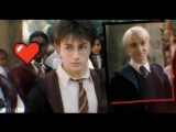 draco malfoy x harry potter vine edit | drarry