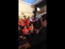 Лилимар посетила мероприятие «The Salvation Army Feast of Sharing» (21.11)