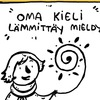 Финно-угорские комиксы