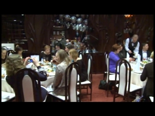 "Видеорепортаж с юбилея ""Старой крепости"". 24 января 2013 года. ЦМТ, Москва"