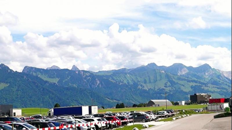 Швейцария, июль 2017г_SWIS HD 720