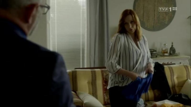 Dziewczyny ze Lwowa S02E11