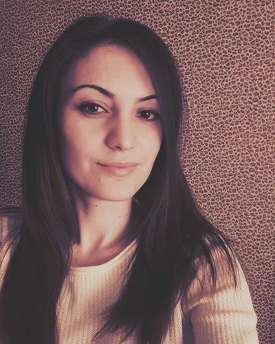 Диана Джабраилова
