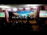 Клятва молодогвардейцев (гимназия №60)