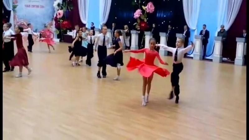Кубок Спартака 2018 г. Первый турнир в D-классе. 2е место