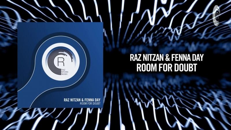 Raz Nitzan Fenna Day - Room For Doubt (RNM)