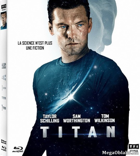 Титан / The Titan (2018/BDRip/HDRip)
