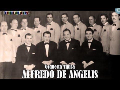 ALFREDO DE ANGELIS - CARLOS DANTE - OSCAR LARROCA - POR QUIEN DOBLAN LAS CAMPANAS - 1951
