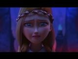 Снежная королева — 3. Огонь и лёд