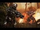 охота на инопланетян
