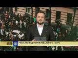 Сдулся: Навального поддерживают 0,07% граждан России
