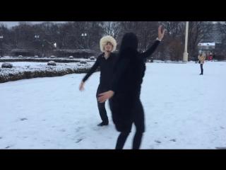 НОВАЯ ЧЕЧЕНСКАЯ ПЕСНЯ МАДИНА ЮСУБОВА 2018 ДЕВУШКИ ТАНЦУЮТ ПРОСТО КЛАСС (ALISHKA _HD.mp4