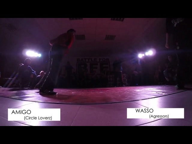 Bboy_amigo video
