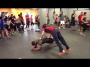 Creative Partner Body Weight Exercises - 90 Moves In 9 Minutes! I Trish Blackwell