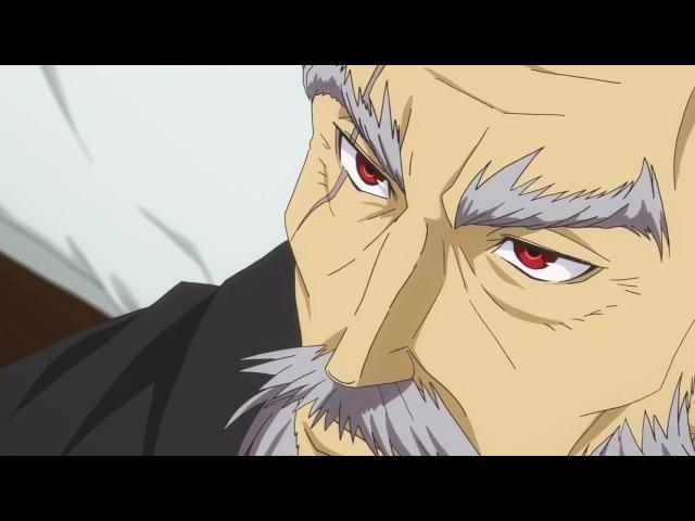 Shokugeki no Soma ТВ-3 6 серия русская озвучка AniStar Team / Боевой Повар Сома 3 сезон 06