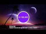 Idenline - Forgotten Dream (DJ Vieland Kizomba Remix)