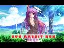 Nightcore - Run Rabbit Run