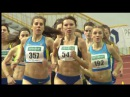 Чемпионат Украины 2018 по легкой атлетике в помещении 1500 m Women Final