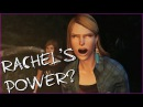 Life is Strange Before the Storm Rachels screams