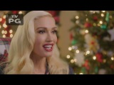 Gwen Stefani - You Make It Feel Like Christmas Special 2017
