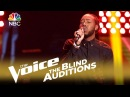 "The Voice 2018 Blind Audition - Davison ""To Love Somebody"""