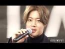 171210 Kim Hyun Joong 김현중 - Greetings Breaktime @ 1st HAZE Signing Event of Daegu