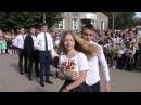 Танець Першокласника з Випускником Коропська школа