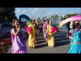 Харинама-санкиртана 16.09.2017. Екатеринбург, эпизод 4