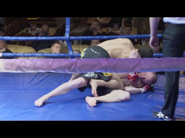 Умаров Мубориз Arctic MixFight | MMA