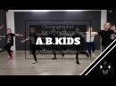 A B kids | ArtBlast DS | Choreo Katya Medikova