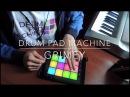 DPM - Grimey - Live Beat Making