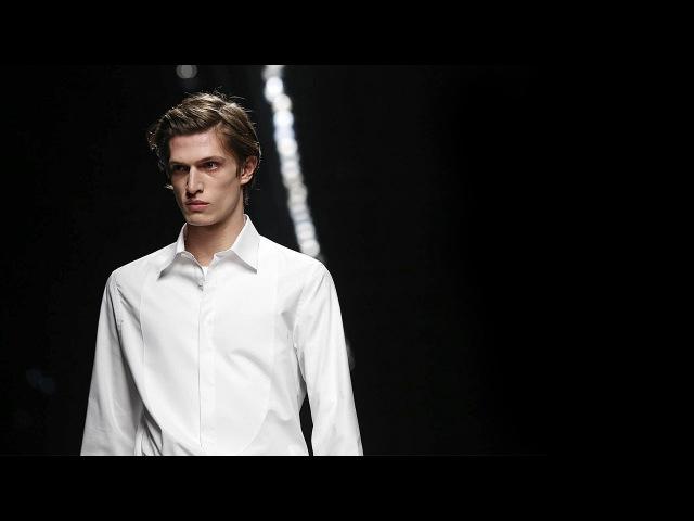 Pal Zileri | Fall Winter 20182019 Full Fashion Show | Exclusive
