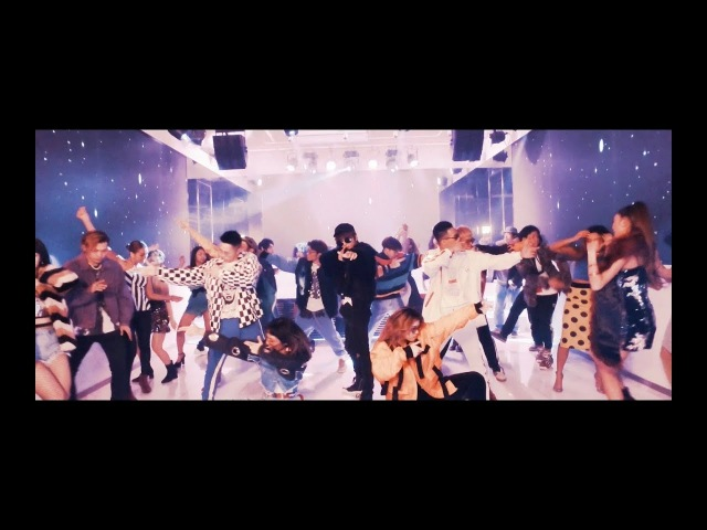 Nissy(西島隆弘) 「LOVE GUN」Promotion Video