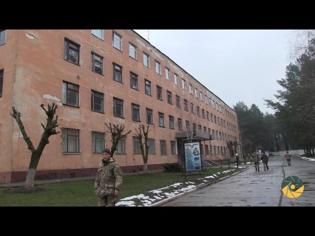 На Харківщині ремонтують житловий фонд 92-ї ОМБр