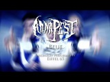 Eiffel 65 - Blue (Metal Cover by Anna Pest)