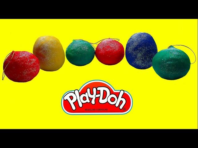 ✓Учим цвета Плей До Сюрпризы Яйца!❤СВИНКА ПЕППА Игрушки Learn Colors Play Doh Surprise Eggs!