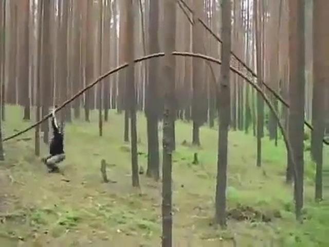 Russian mario