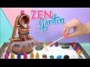 DIY Most Satisfying craft Awesome Zen garden fountain of smoke you can do yourself
