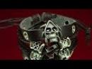 Многослойный рокерский браслет Дикарь