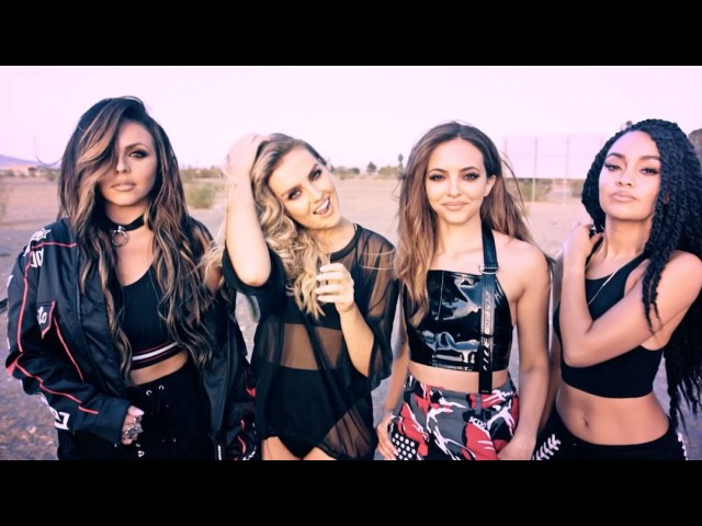 Nothing's official until we announce it 👀🙈 our new single ShoutOutToMyEx is happening! 🙌 … hope you're as buzzing as we are ❌❤️❌❤️❌ the girls x
